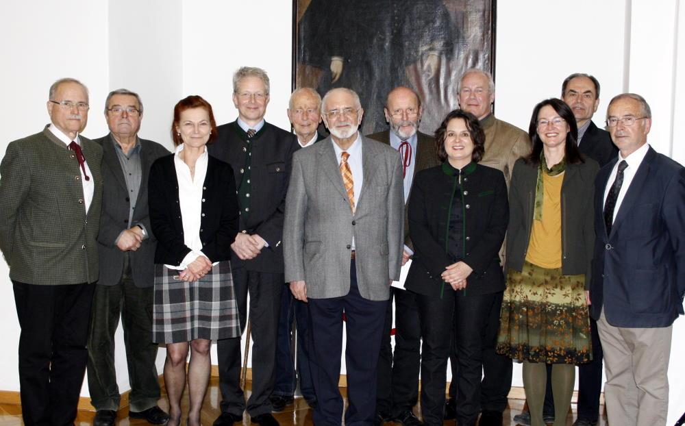 historischer verein ausschuss - Vereinsausschuss
