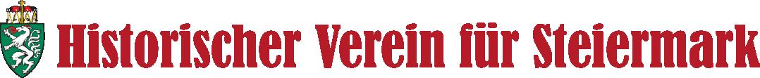 LOGO Historischer Verein für Steiermark