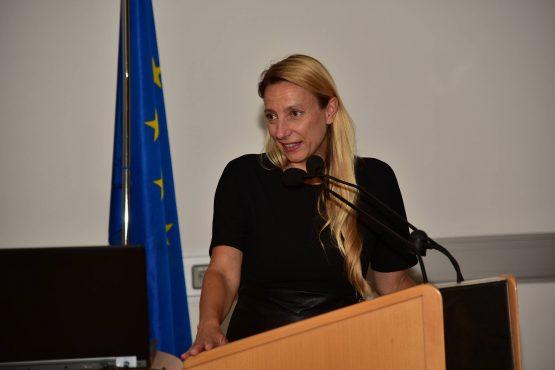 05 Wartingerfeier 2020 LR Dr. Juliane Bogner Strauß 555x370 - Verleihung Wartinger- und Tremelmedaille 2020