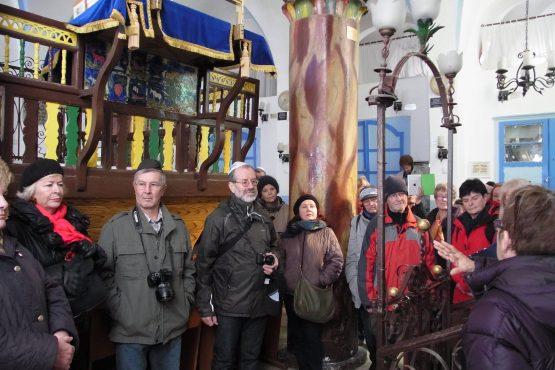 10 Safed HaAri Synagoge R0021235 555x370 - Israel 2015