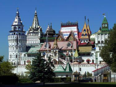 11 Moskau Ismailowo R0019274 375x281 - Moskau 2014