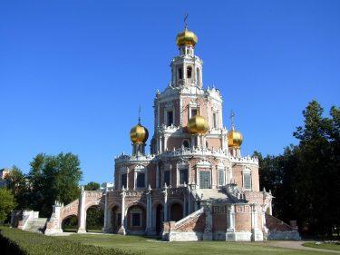 14 Moskau Fili Kirche R0019176 375x281 - Moskau 2014