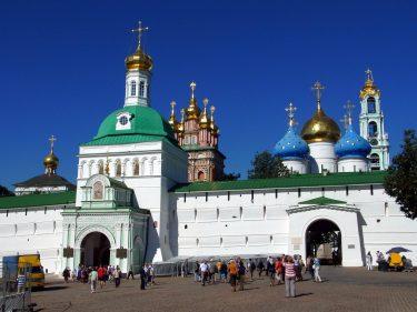 15 Sergijew Possad Dreifaltigkeitskloster R0019015 375x281 - Moskau 2014