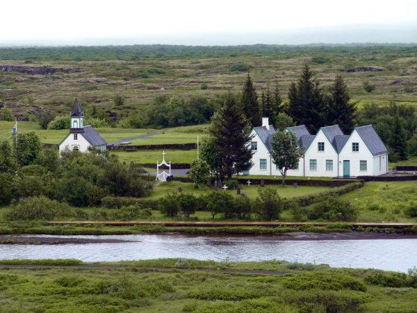 17 Þingvellir R0010729 600x450 - Norddeutschland 2019