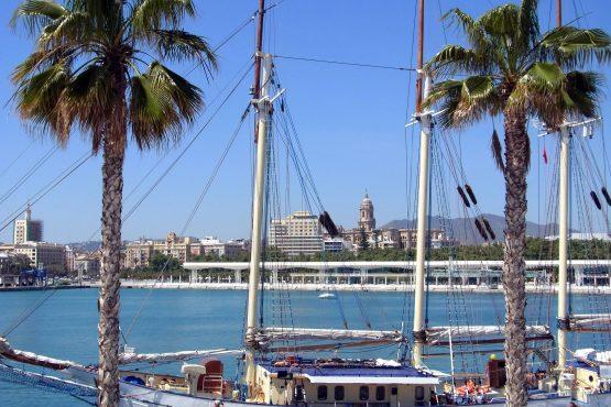 1 Malaga R0015669 555x370 - Andalusien 2014