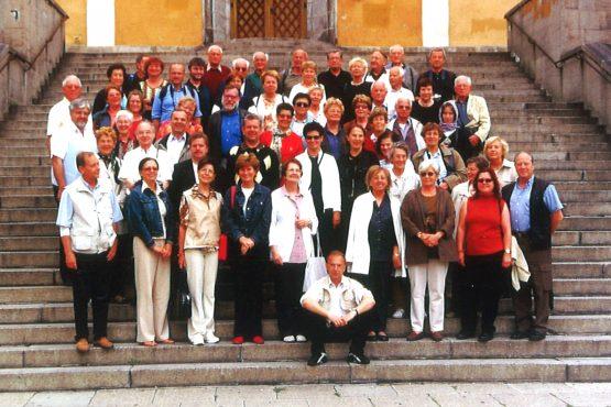 2004 gruppenfoto Schlesien 555x370 - Gruppenfotos