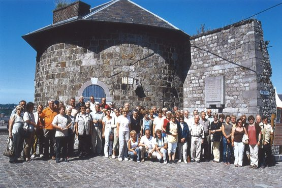 2006 gruppenfoto Österreichische Niederlande 555x370 - Gruppenfotos