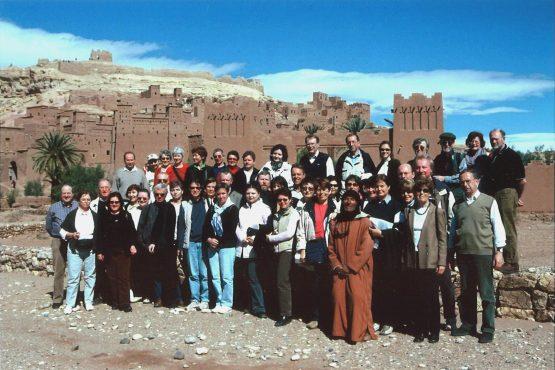 2006 gruppenfoto Marokko 555x370 - Gruppenfotos