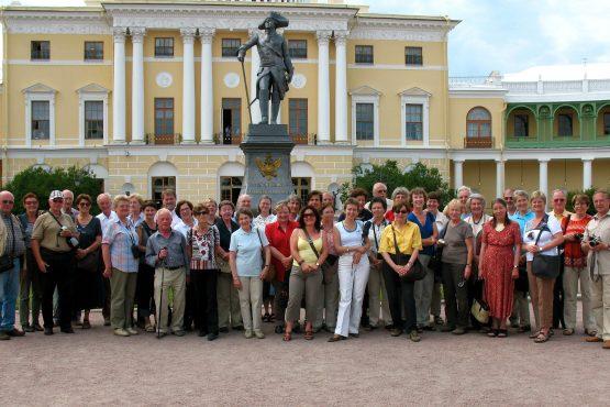 2008 gruppenfoto St.Petersburg 1 555x370 - Gruppenfotos