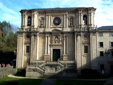 2016 Jakobsweg 41 Kloster Samos 375x281 - Jakobsweg 2016