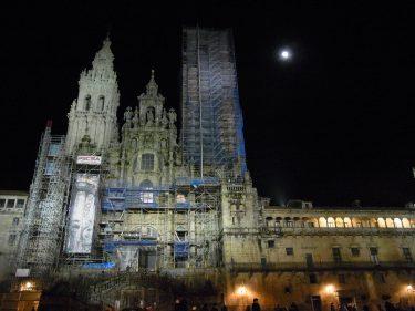 2016 Jakobsweg 46 Santiago Kathedrale 375x281 - Jakobsweg 2016