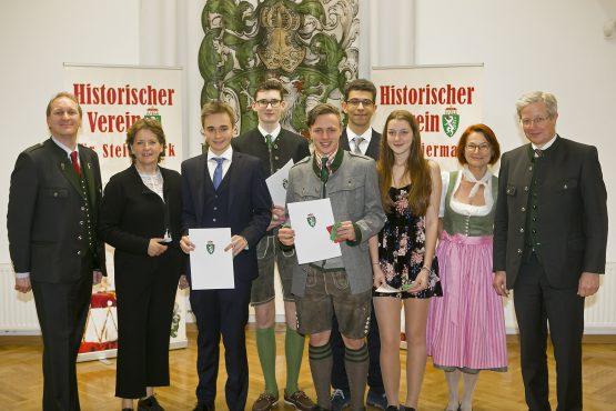 2019 Wartinger 14 555x370 - Verleihung Wartinger- und Tremelmedaille 2019