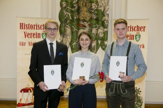 2019 Wartinger 33 555x370 - Verleihung Wartinger- und Tremelmedaille 2019