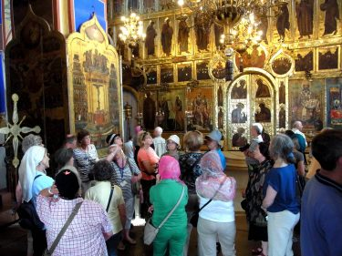 21 Susdal Kreml Gottesmutter Geburts Kathedrale R0019600 375x281 - Moskau 2014