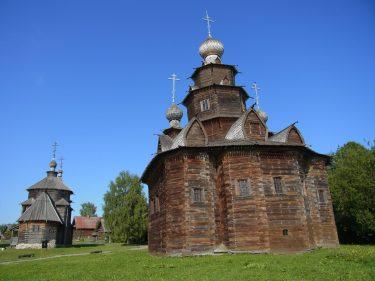 24 Susdal Museum Holzbaukunst R0019538 375x281 - Moskau 2014