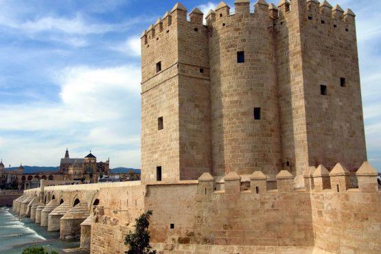 24 Cordoba Torre de la Calahorra R0016467 555x370 - Andalusien 2014