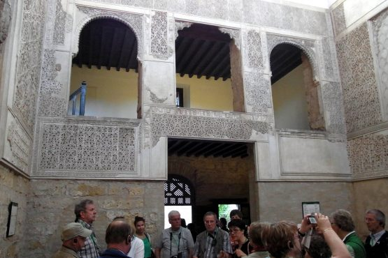 26 Cordoba Synagoge R0016530 555x370 - Andalusien 2014