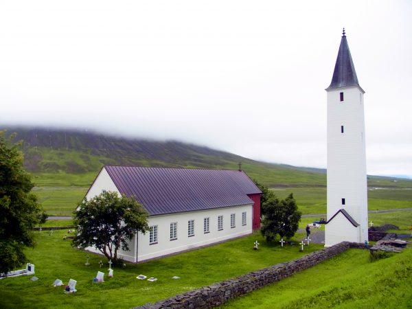 29 Bischofskirche Holar R0011129 600x450 - Norddeutschland 2019