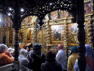 30 Jaroslawl Prophet Elias Kathedrale R0019821 375x281 - Moskau 2014