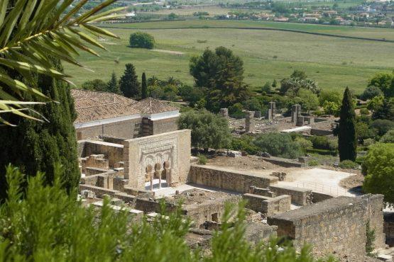 30 Medina Azahara R0016644 555x370 - Andalusien 2014