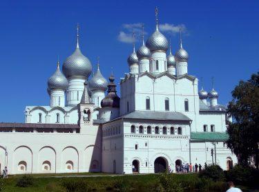 33 Rostow Kreml Weißer Palast Erlöserkirche R0020033 375x279 - Moskau 2014
