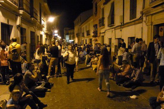 33 Cordoba Nachtleben R0016758 555x370 - Andalusien 2014
