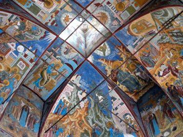 34 Rostow Kreml Erlöserkirche R0020025 375x281 - Moskau 2014