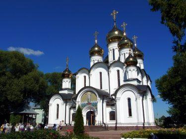 37 Pereslawl Salesski Nikita Kloster R0020090 375x281 - Moskau 2014