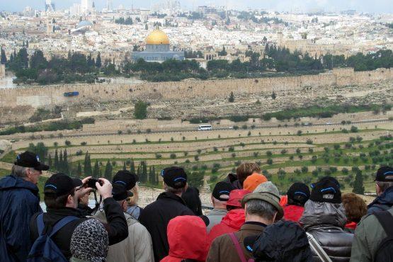 38 Jerusalem Altstadt R0021716 555x370 - Israel 2015
