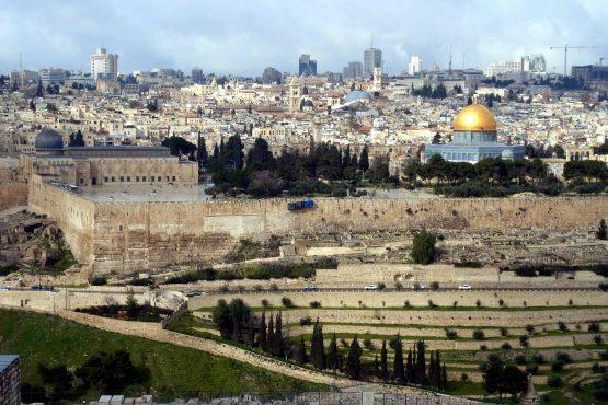 39 Jerusalem Altstadt R0021732 555x370 - Israel 2015