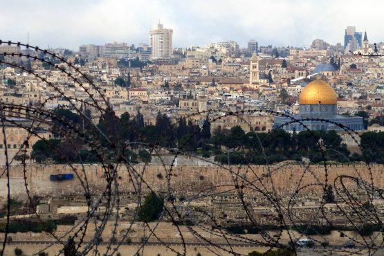 40 Jerusalem Altstadt R0021711 555x370 - Israel 2015