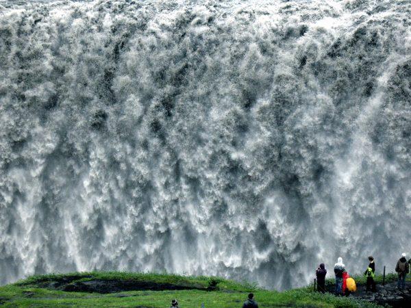 43 Wasserfall Dettifoss IMG 0065 600x450 - Norddeutschland 2019
