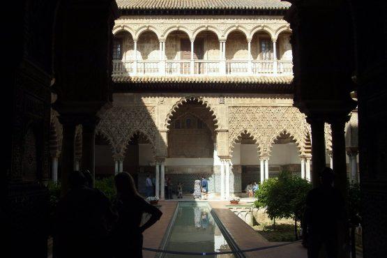 45 Sevilla Alcazar R0017205 555x370 - Andalusien 2014