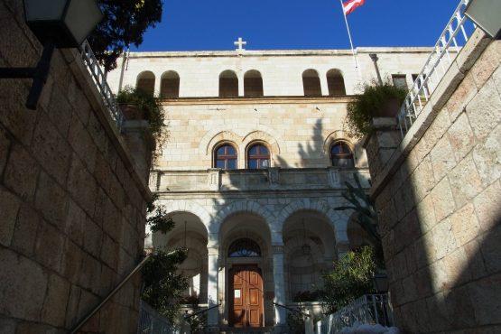 46 Jerusalem Österreichisches Hospiz R0022217 555x370 - Israel 2015