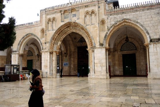 58 Jerusalem Tempelberg Al Aqsa Moschee SL DSCN1386 555x370 - Israel 2015