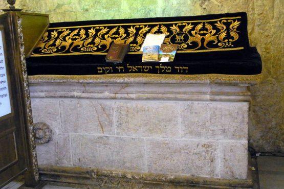 68 Jerusalem Zionsberg Davidgrab R0022183 555x370 - Israel 2015