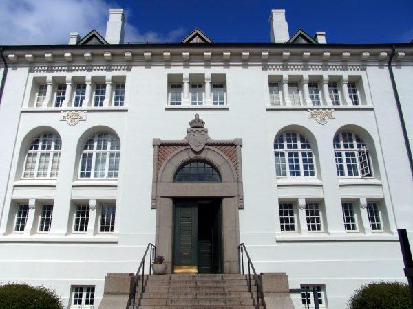 7 Reykjavik Culture House R0010344 600x450 - Norddeutschland 2019