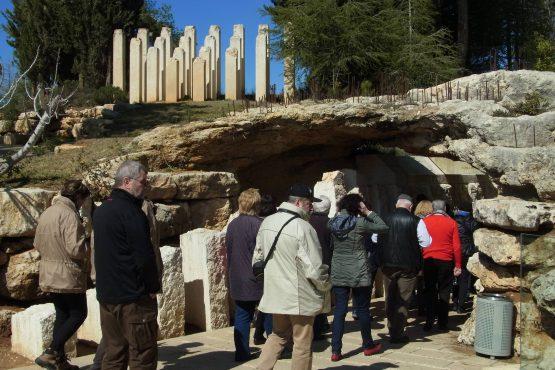 77 Yad Vashem Denkmal für die Kinder R0022510 555x370 - Israel 2015