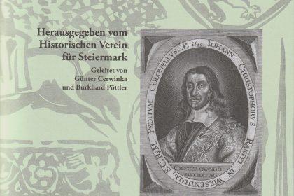 Blätter 1 2 20 420x280 - Blätter für Heimatkunde 1/2 2020