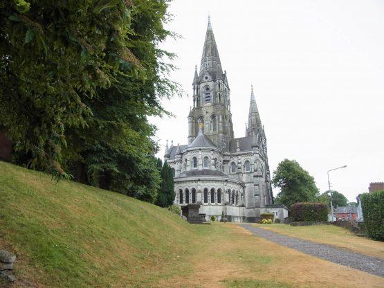 Fahrten 2018 Irland 13 Cork Fin Barress Cathedral RFH 555x416 - Irland 2018