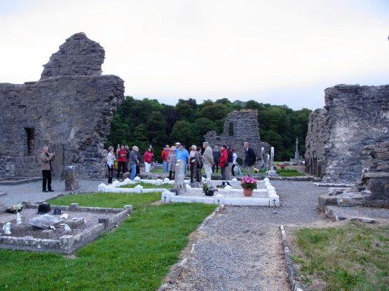 Fahrten 2018 Irland 44 Donegal Franziskanerkloster RFH R0042957 555x416 - Irland 2018