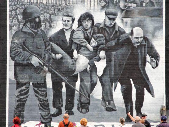 Fahrten 2018 Irland 49 Londonderry Mural Walls RFH R0043044 555x416 - Irland 2018