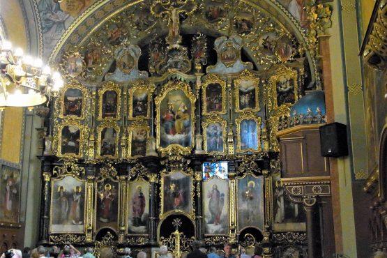 Fahrten 2018 Serbien 13 Karlowitz Metropolitankirche RFH R0041351 555x370 - Habsburgisches Serbien 2018