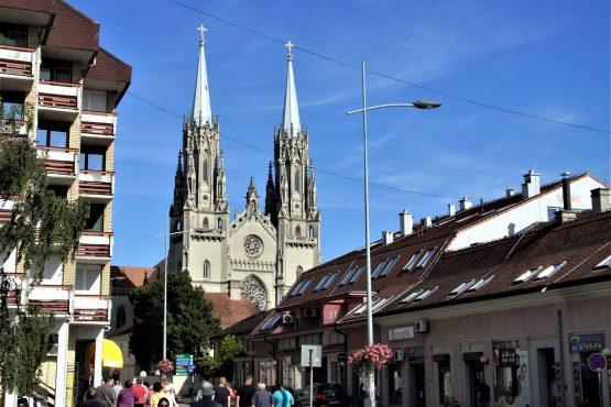 Fahrten 2018 Serbien 17 Werschetz Kathedrale RFH R0041419 555x370 - Habsburgisches Serbien 2018