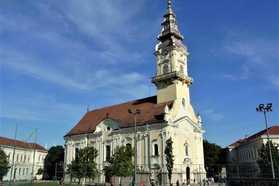 Fahrten 2018 Serbien 19 Werschetz Nikolaus Kathedrale RFH R0041444 555x370 - Habsburgisches Serbien 2018