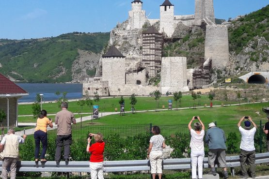 Fahrten 2018 Serbien 26 Golubatz Festung Rett 20180530 555x370 - Habsburgisches Serbien 2018