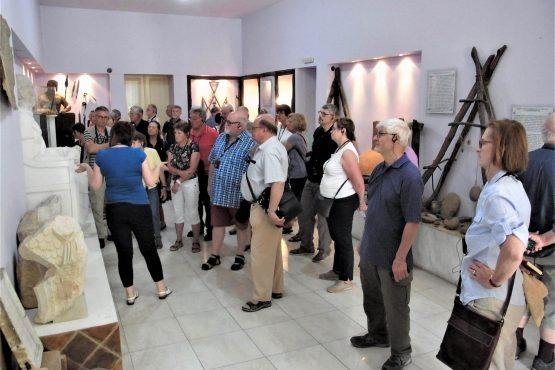 Fahrten 2018 Serbien 28 Passarowitz Museum RFH R0041516 555x370 - Habsburgisches Serbien 2018