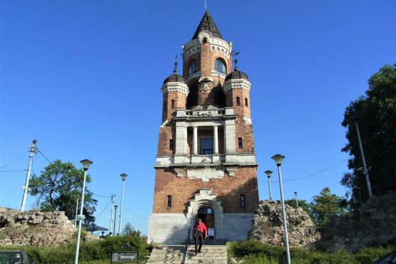 Fahrten 2018 Serbien 33 Semlin Gardos Turm RFH R0041601 555x370 - Habsburgisches Serbien 2018