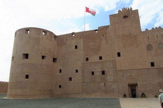Fahrten 2019 Oman 15 Jabrin Fort RFH R0044579 555x370 - Oman 2019