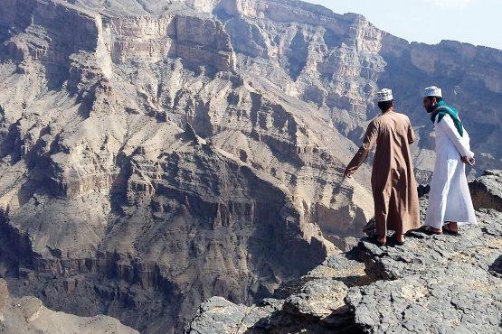 Fahrten 2019 Oman 16 Grand Canyon Hasi 20190217 143013 555x370 - Oman 2019